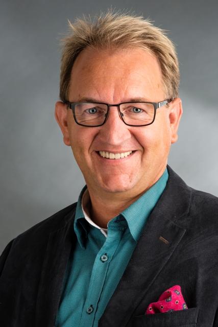 Rainer Bensch, Bürgerschaftsabgeordneter aus Blumenthal