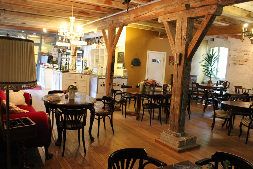 Cafe Kito Bremen